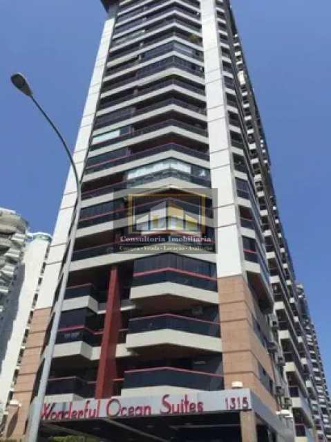 1fffb1c4-563d-4354-a2c1-479675 - Apartamento 3 quartos à venda Barra da Tijuca, Rio de Janeiro - R$ 1.300.000 - LPAP30232 - 16