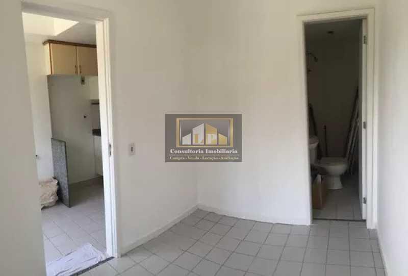 003c5bf7-1b9c-411d-89b8-be3139 - Apartamento 3 quartos à venda Barra da Tijuca, Rio de Janeiro - R$ 1.300.000 - LPAP30232 - 6