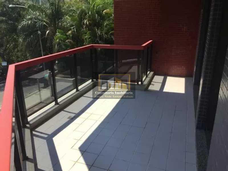 6f068b99-30bf-4290-8ef3-c22aa0 - Apartamento 3 quartos à venda Barra da Tijuca, Rio de Janeiro - R$ 1.300.000 - LPAP30232 - 5