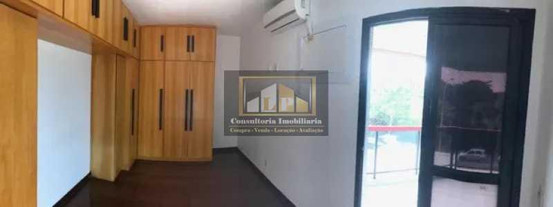 8fa6a719-22ad-418e-a628-8050d0 - Apartamento 3 quartos à venda Barra da Tijuca, Rio de Janeiro - R$ 1.300.000 - LPAP30232 - 7