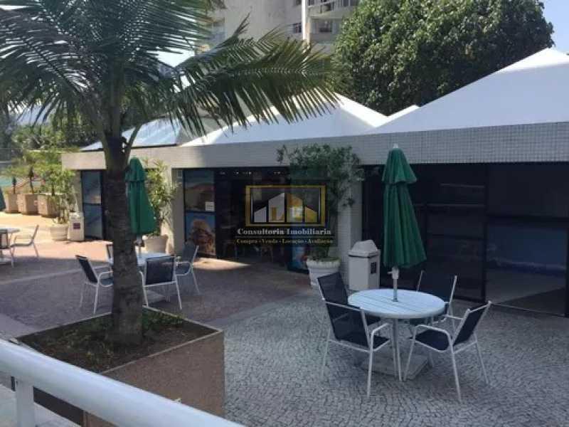 067a1208-6af7-4789-ac80-2e6436 - Apartamento 3 quartos à venda Barra da Tijuca, Rio de Janeiro - R$ 1.300.000 - LPAP30232 - 11