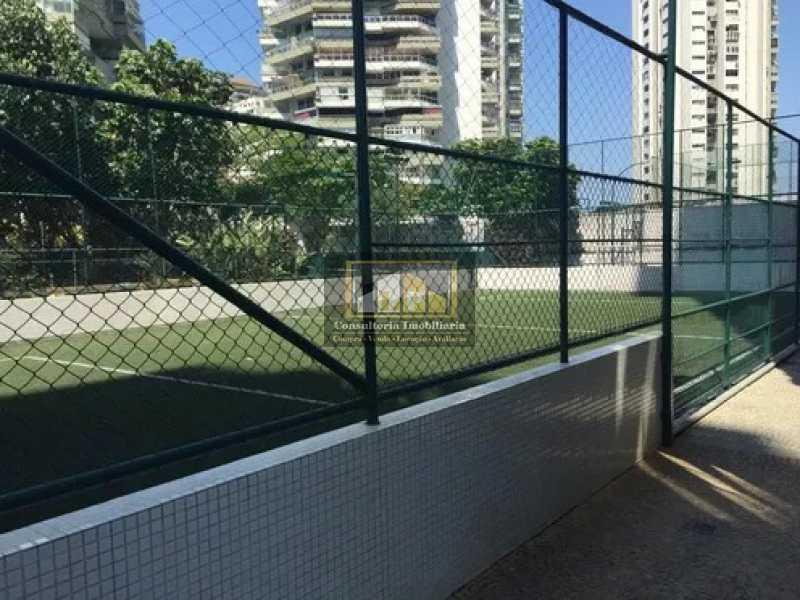 79af1e0e-6576-4044-b357-380c26 - Apartamento 3 quartos à venda Barra da Tijuca, Rio de Janeiro - R$ 1.300.000 - LPAP30232 - 12
