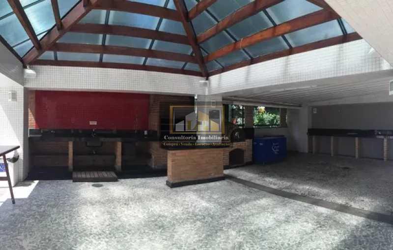 88df55a7-c177-4b2e-9e46-506c69 - Apartamento 3 quartos à venda Barra da Tijuca, Rio de Janeiro - R$ 1.300.000 - LPAP30232 - 13