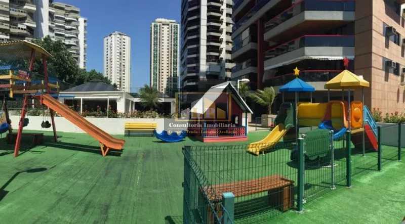 93bebb54-c11e-4638-9b5e-1c82f3 - Apartamento 3 quartos à venda Barra da Tijuca, Rio de Janeiro - R$ 1.300.000 - LPAP30232 - 14
