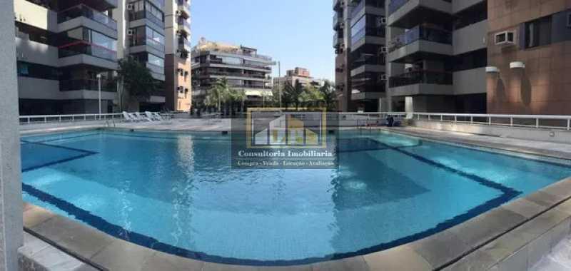 99225f12-6c5c-468f-9203-8312e6 - Apartamento 3 quartos à venda Barra da Tijuca, Rio de Janeiro - R$ 1.300.000 - LPAP30232 - 15