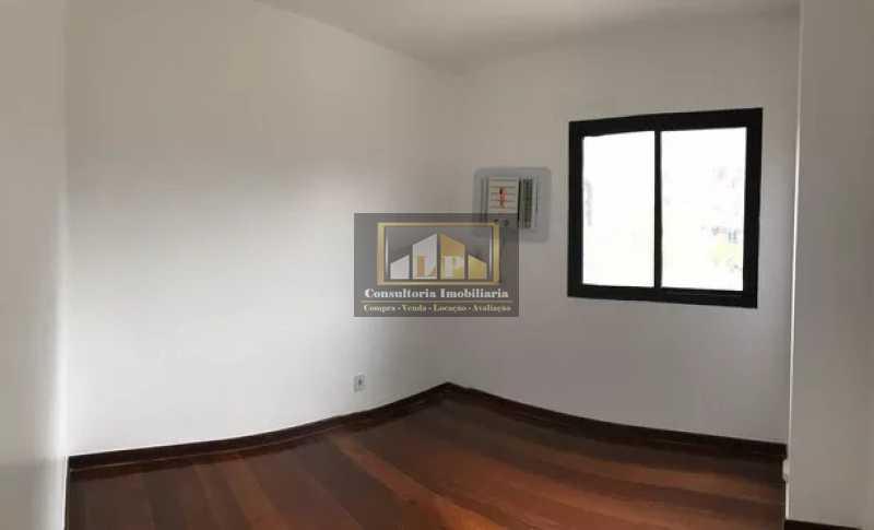 3554797e-f32c-4530-8504-0e9b41 - Apartamento 3 quartos à venda Barra da Tijuca, Rio de Janeiro - R$ 1.300.000 - LPAP30232 - 8