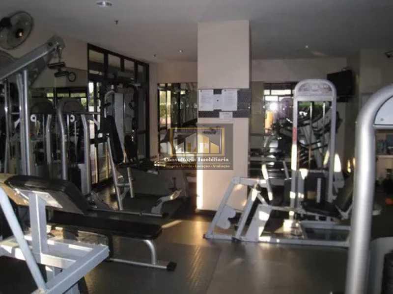 d8414a1e-4932-423f-9c1f-ad8b55 - Apartamento 3 quartos à venda Barra da Tijuca, Rio de Janeiro - R$ 1.300.000 - LPAP30232 - 18