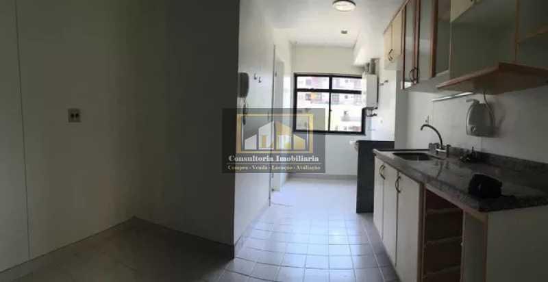 e73747b2-7fe9-4502-9401-437ab2 - Apartamento 3 quartos à venda Barra da Tijuca, Rio de Janeiro - R$ 1.300.000 - LPAP30232 - 10