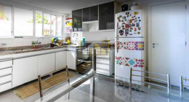 0fa21f61-7db5-4dbb-b0f8-96d539 - Casa a venda na Av. Lucio Costa, condominio Vivendas - LPCN40019 - 7