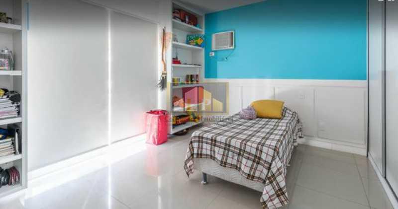 5a7e396f-d3ab-4328-bee8-b84190 - Casa a venda na Av. Lucio Costa, condominio Vivendas - LPCN40019 - 8