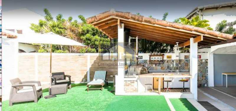 8ee3c94c-f11e-4eea-b29d-d626ac - Casa a venda na Av. Lucio Costa, condominio Vivendas - LPCN40019 - 9