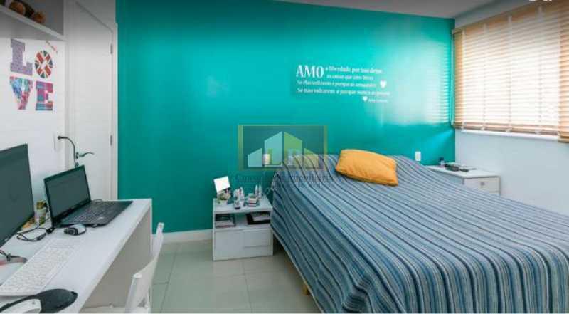 48dcf568-df93-4fde-a3f4-606490 - Casa a venda na Av. Lucio Costa, condominio Vivendas - LPCN40019 - 11