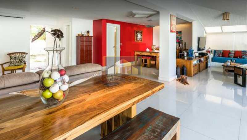 78fcac11-4292-4ab1-881a-442bc1 - Casa a venda na Av. Lucio Costa, condominio Vivendas - LPCN40019 - 12
