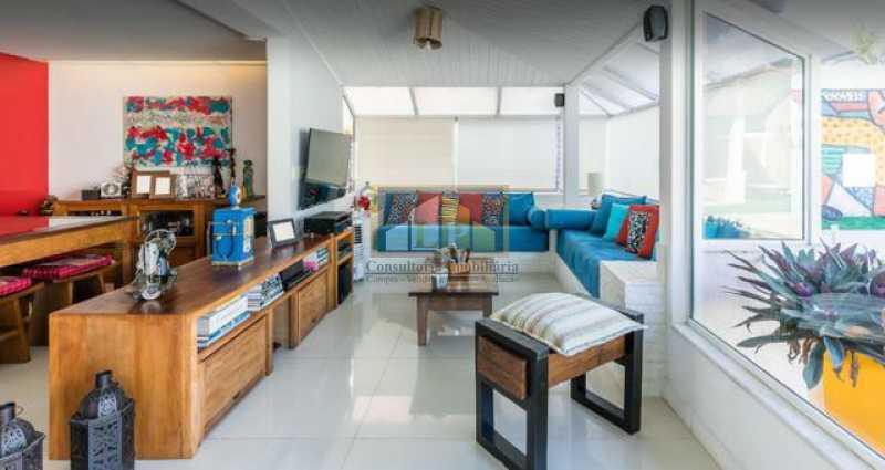 89e03d5d-b356-4502-907c-118b2d - Casa a venda na Av. Lucio Costa, condominio Vivendas - LPCN40019 - 6