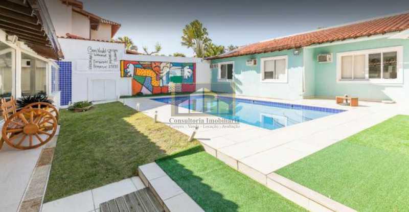 9444bd59-c048-487f-bec1-f813ae - Casa a venda na Av. Lucio Costa, condominio Vivendas - LPCN40019 - 4