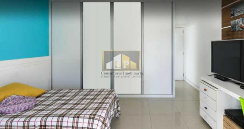 dc9e0081-ccfd-49c7-9c41-1d4878 - Casa a venda na Av. Lucio Costa, condominio Vivendas - LPCN40019 - 16