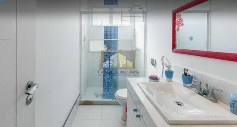 f8fe724a-3971-4dfa-a38f-d847b9 - Casa a venda na Av. Lucio Costa, condominio Vivendas - LPCN40019 - 18