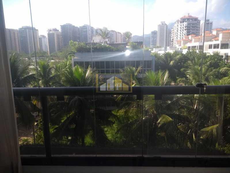WhatsApp Image 2018-03-24 at 1 - Apartamento Condomínio GEORGE BIZET, Barra da Tijuca,Rio de Janeiro,RJ Para Venda e Aluguel,3 Quartos,350m² - LPAP30237 - 23
