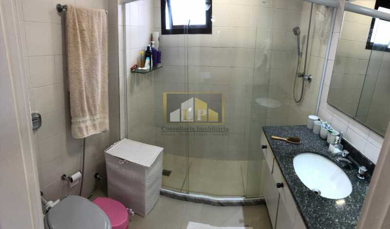 WhatsApp Image 2018-05-17 at 1 - Apartamento imovel a venda 2 quartos na ABM, Bosque Marapendi, Canal de Marapendi, condominio Lyon - LPAP20643 - 8