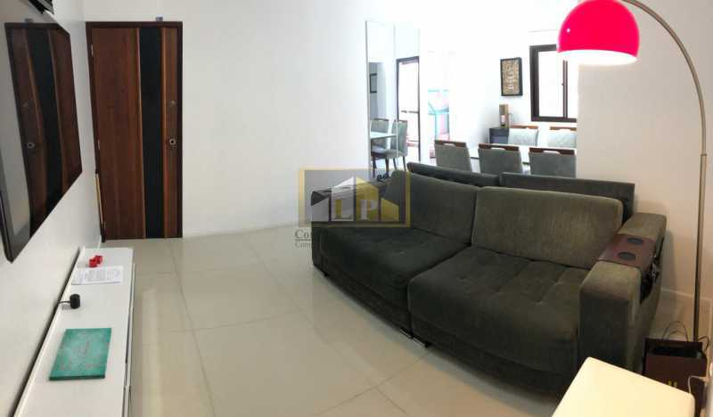 WhatsApp Image 2018-05-17 at 1 - Apartamento imovel a venda 2 quartos na ABM, Bosque Marapendi, Canal de Marapendi, condominio Lyon - LPAP20643 - 16