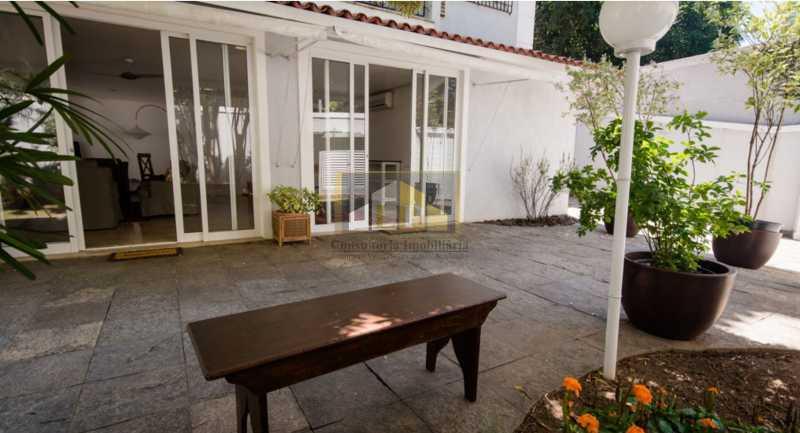 Casa da Barra Esquina -04 - Casa em Condominio Condomínio LIBERTY HOUSE, Avenida Ministro Afrânio Costa,Barra da Tijuca,Rio de Janeiro,RJ À Venda,5 Quartos,255m² - LPCN50019 - 6
