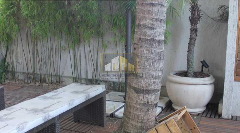 Casa Vermelha -04 - Casa em Condominio Condomínio LIBERTY HOUSE, Avenida Ministro Afrânio Costa,Barra da Tijuca,Rio de Janeiro,RJ À Venda,5 Quartos,245m² - LPCN50020 - 6
