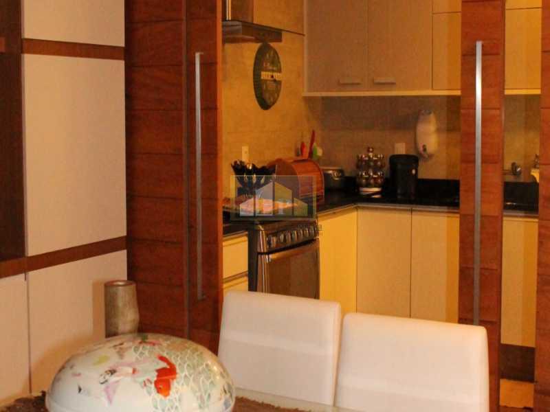 Casa Vermelha -18 - Casa em Condominio Condomínio LIBERTY HOUSE, Avenida Ministro Afrânio Costa,Barra da Tijuca,Rio de Janeiro,RJ À Venda,5 Quartos,245m² - LPCN50020 - 18