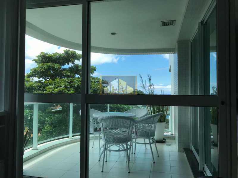 WhatsApp Image 2018-07-19 at 2 - Apartamento À Venda no Condomínio GRAN NOBILE - Barra da Tijuca - Rio de Janeiro - RJ - LPAP10214 - 7