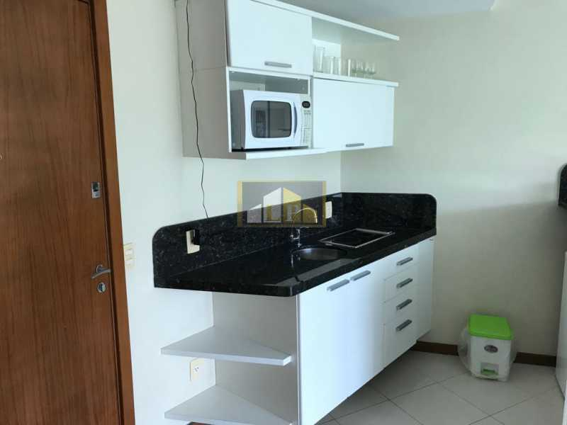 WhatsApp Image 2018-07-19 at 2 - Apartamento Condomínio GRAN NOBILE, Avenida Lúcio Costa,Barra da Tijuca, Rio de Janeiro, RJ À Venda, 1 Quarto, 55m² - LPAP10214 - 6