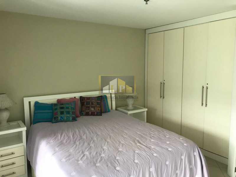 WhatsApp Image 2018-07-19 at 2 - Apartamento 1 quarto à venda Barra da Tijuca, Rio de Janeiro - R$ 630.000 - LPAP10214 - 11