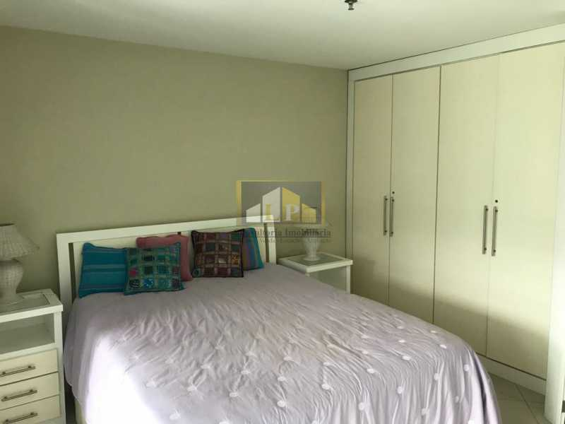 WhatsApp Image 2018-07-19 at 2 - Apartamento Condomínio GRAN NOBILE, Avenida Lúcio Costa,Barra da Tijuca, Rio de Janeiro, RJ À Venda, 1 Quarto, 55m² - LPAP10214 - 13