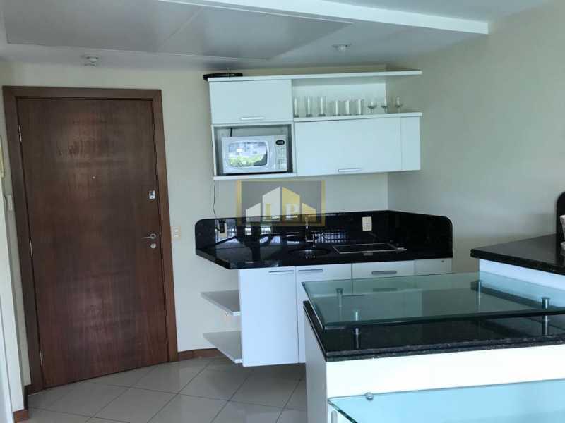 WhatsApp Image 2018-07-19 at 2 - Apartamento Condomínio GRAN NOBILE, Avenida Lúcio Costa,Barra da Tijuca, Rio de Janeiro, RJ À Venda, 1 Quarto, 55m² - LPAP10214 - 15