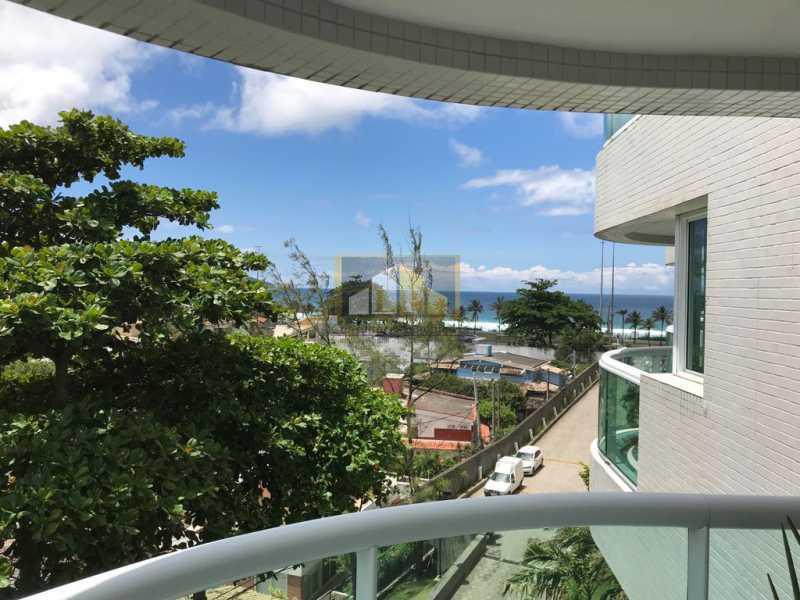 WhatsApp Image 2018-07-19 at 2 - Apartamento Condomínio GRAN NOBILE, Avenida Lúcio Costa,Barra da Tijuca, Rio de Janeiro, RJ À Venda, 1 Quarto, 55m² - LPAP10214 - 1
