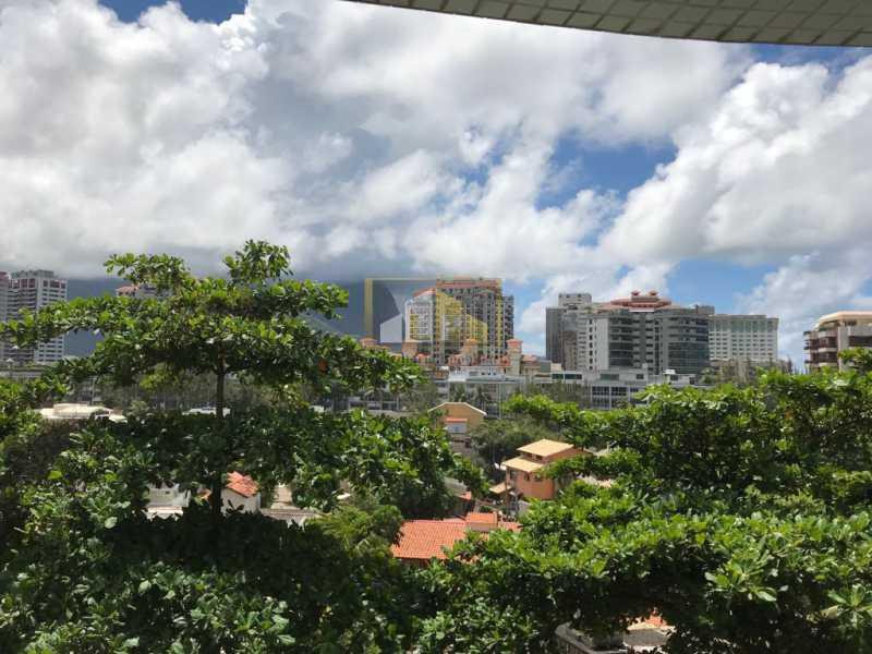 WhatsApp Image 2018-07-19 at 2 - Apartamento Condomínio GRAN NOBILE, Avenida Lúcio Costa,Barra da Tijuca, Rio de Janeiro, RJ À Venda, 1 Quarto, 55m² - LPAP10214 - 10