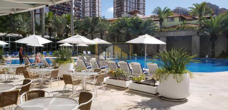 668815003768342 - Apartamento Condomínio GRAN NOBILE, Avenida Lúcio Costa,Barra da Tijuca, Rio de Janeiro, RJ À Venda, 1 Quarto, 52m² - LPAP10217 - 12