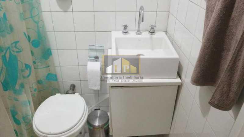 491806034864470 - Apartamento Condomínio JARDIM OCEANICO, Avenida Jardim Oceânico,Barra da Tijuca, Rio de Janeiro, RJ À Venda, 3 Quartos, 110m² - LPAP30279 - 11