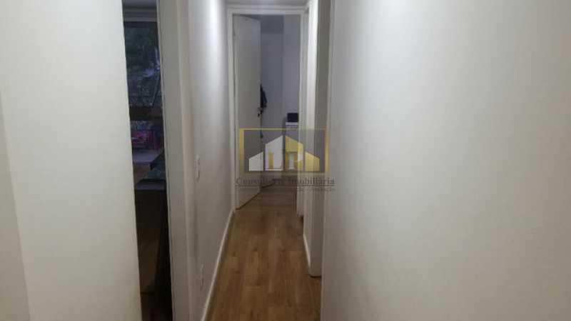 493806039098086 - Apartamento Para Venda ou Aluguel no Condomínio JARDIM OCEANICO - Barra da Tijuca - Rio de Janeiro - RJ - LPAP30279 - 6