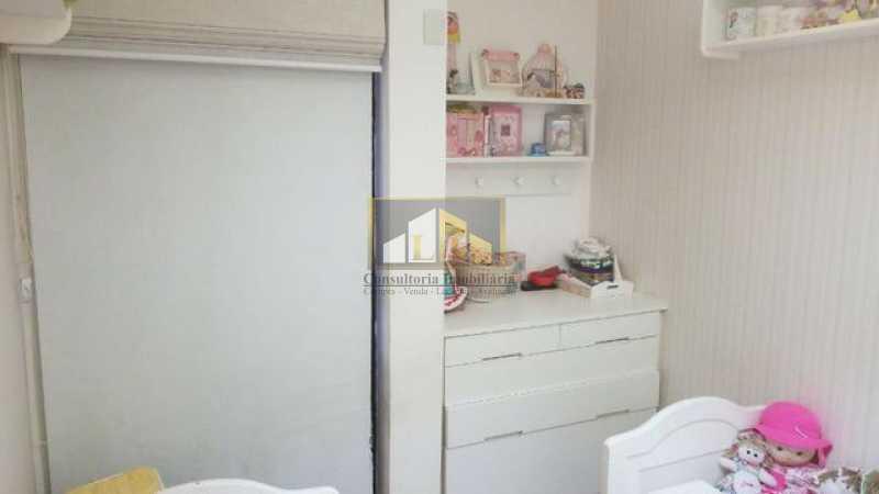 494806031320172 - Apartamento Para Venda ou Aluguel no Condomínio JARDIM OCEANICO - Barra da Tijuca - Rio de Janeiro - RJ - LPAP30279 - 5