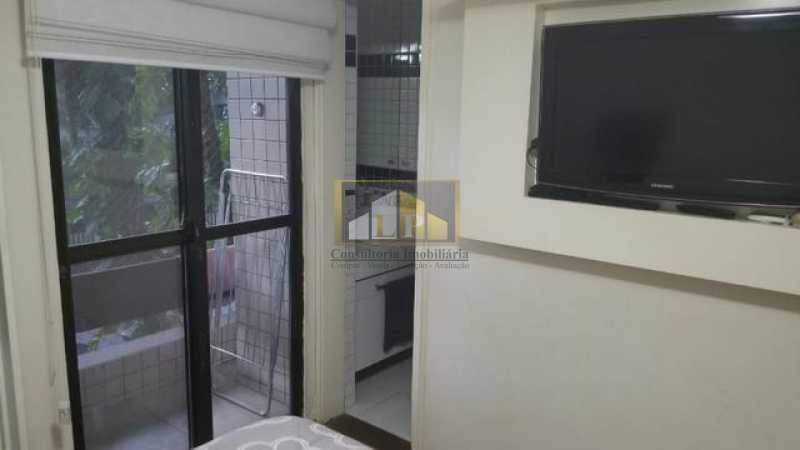 494806036608836 - Apartamento Para Venda ou Aluguel no Condomínio JARDIM OCEANICO - Barra da Tijuca - Rio de Janeiro - RJ - LPAP30279 - 7