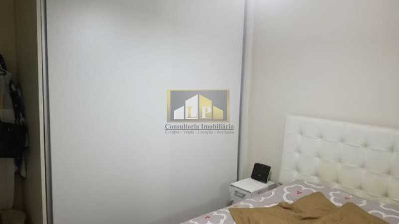 497806038318140 - Apartamento Condomínio JARDIM OCEANICO, Avenida Jardim Oceânico,Barra da Tijuca, Rio de Janeiro, RJ À Venda, 3 Quartos, 110m² - LPAP30279 - 3