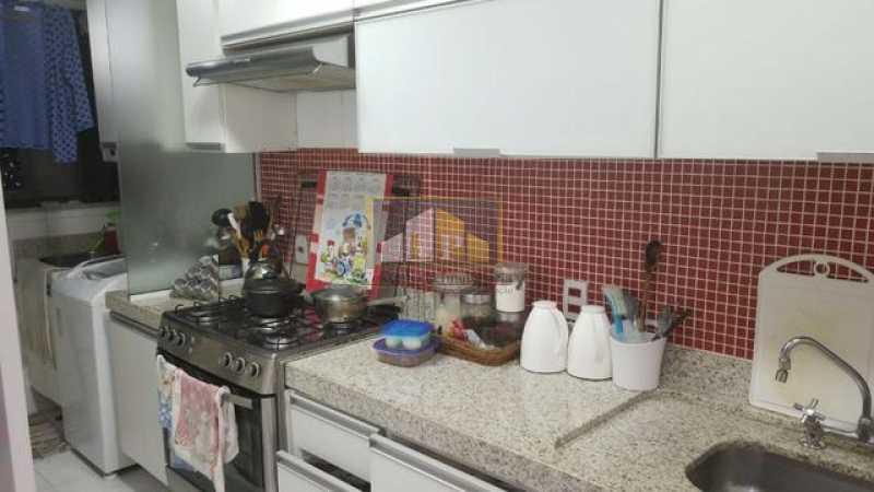498806032217870 - Apartamento Para Venda ou Aluguel no Condomínio JARDIM OCEANICO - Barra da Tijuca - Rio de Janeiro - RJ - LPAP30279 - 8