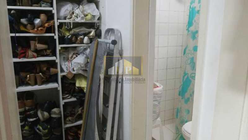 499806035821565 - Apartamento Para Venda ou Aluguel no Condomínio JARDIM OCEANICO - Barra da Tijuca - Rio de Janeiro - RJ - LPAP30279 - 13