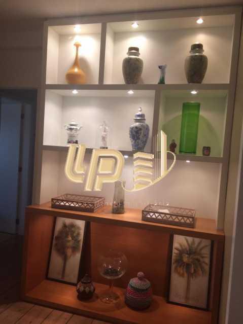 PHOTO-2020-01-17-11-47-14 - Apartamento À Venda no Condomínio BARRAMARES - Barra da Tijuca - Rio de Janeiro - RJ - LPAP30284 - 8