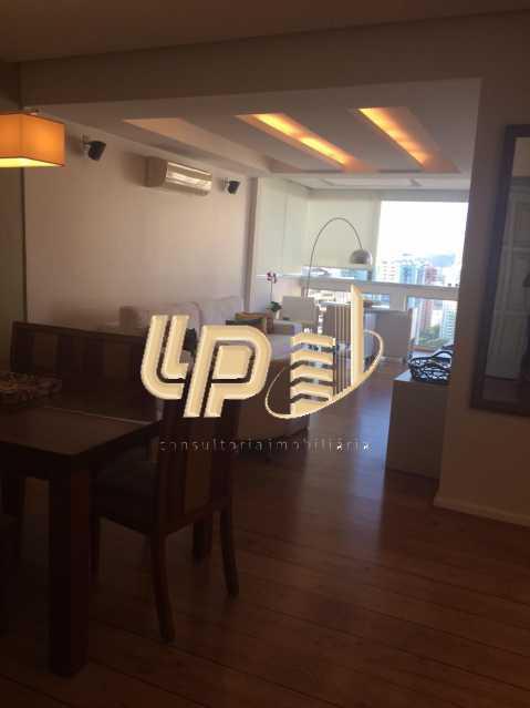 PHOTO-2020-01-17-11-47-15 - Apartamento À Venda no Condomínio BARRAMARES - Barra da Tijuca - Rio de Janeiro - RJ - LPAP30284 - 15