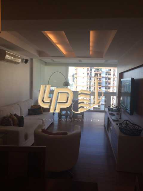 PHOTO-2020-01-17-11-47-16 - Apartamento À Venda no Condomínio BARRAMARES - Barra da Tijuca - Rio de Janeiro - RJ - LPAP30284 - 16