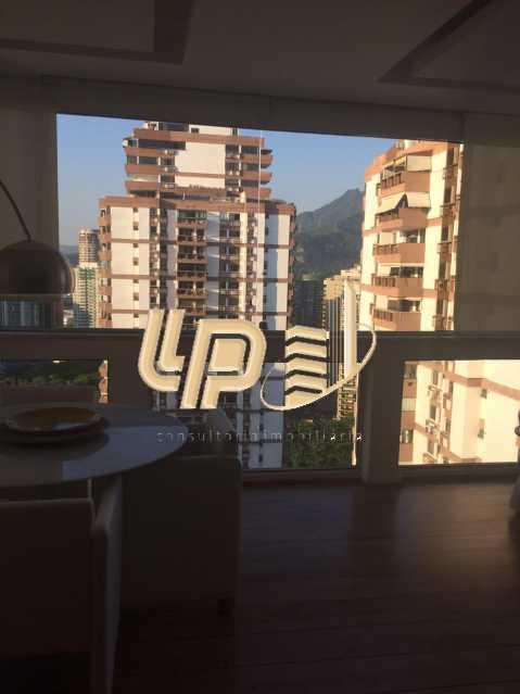 PHOTO-2020-01-17-11-47-17 - Apartamento À Venda no Condomínio BARRAMARES - Barra da Tijuca - Rio de Janeiro - RJ - LPAP30284 - 13