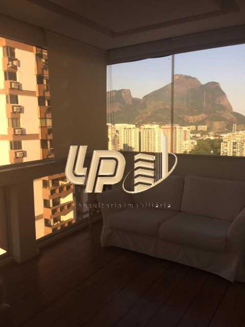 PHOTO-2020-01-17-11-47-18 - Apartamento À Venda no Condomínio BARRAMARES - Barra da Tijuca - Rio de Janeiro - RJ - LPAP30284 - 14