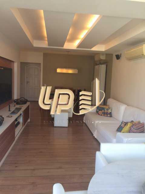 PHOTO-2020-01-17-11-47-19 - Apartamento À Venda no Condomínio BARRAMARES - Barra da Tijuca - Rio de Janeiro - RJ - LPAP30284 - 5