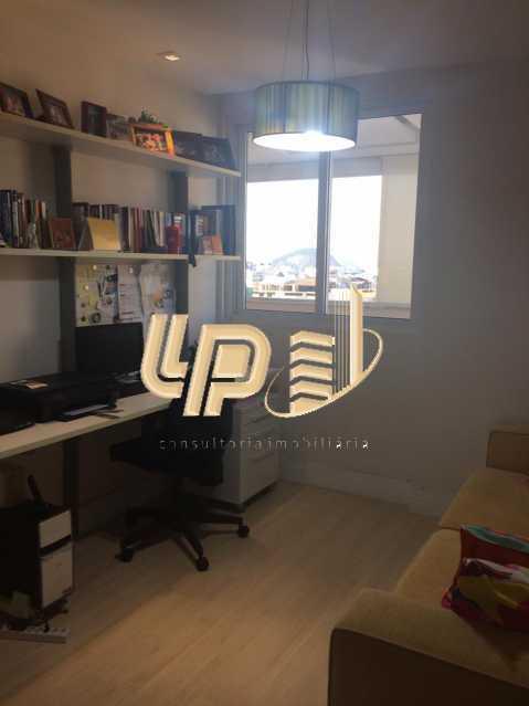 PHOTO-2020-01-17-11-47-20 - Apartamento À Venda no Condomínio BARRAMARES - Barra da Tijuca - Rio de Janeiro - RJ - LPAP30284 - 22