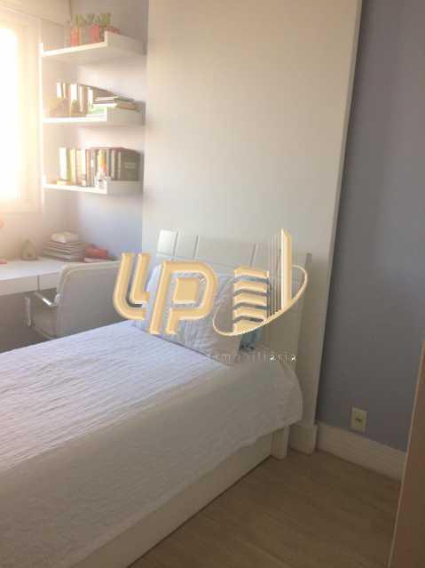 PHOTO-2020-01-17-11-47-21 - Apartamento À Venda no Condomínio BARRAMARES - Barra da Tijuca - Rio de Janeiro - RJ - LPAP30284 - 18